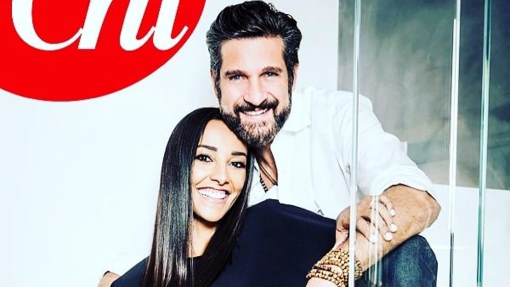 Juliana moreira e edoardo stoppa a nozze il 10 novembre for Patrizia rossetti marito