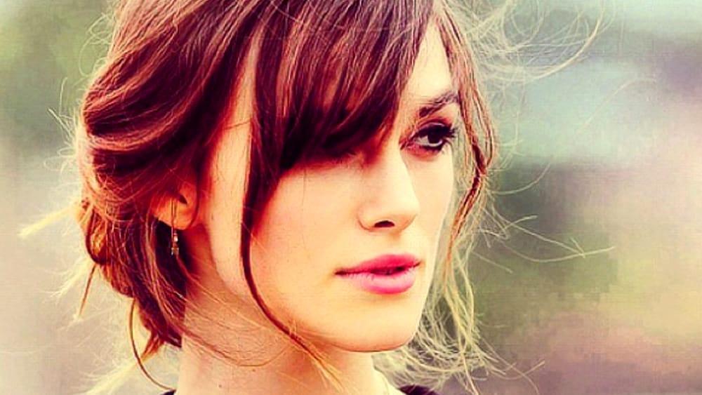 """Keira Knightley si confessa: """"Mi cadono i capelli e sono ..."""